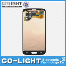 wholesale price mobile phones accessories for samsung galaxy s5 lcd digitizer assembly