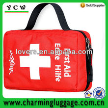 doctor first aid kit bag with handle