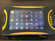 Big Bright Screen with Android2.3 Operation System GIS Date Collector Hi-Target Qpad