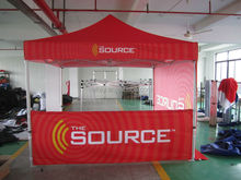 10 x 15 feet commercial pop up shade canopy tent/folding screen tent gazebo