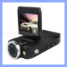 Portable Best Car Camera Recorder with G-sensor, Motion Detection, Cycle Recording 170 Degree Car Video Recorder