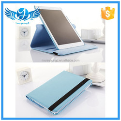 universal tablet stand leather case for ipad air /ipad air 2