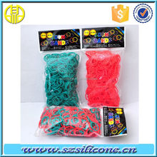 funny colorful elastic
