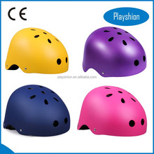 Cheap Safety Helmet Skating Skateboard Cycling BMX Helmet outdoor sports protector