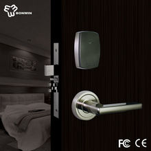 Changzhou luxury furniture lock with alarm system for hotel/office/home use