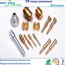 cnc computer electronic parts