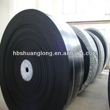 EP conveyor belt used for coal powder or lumps