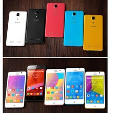 """ZOPO Color C ZP330 Mobile Phone 4.5"""" MTK6735 Quad Core 4G LTE Android 5.1 1GB RAM 8GB ROM 5MP CAM OTG Cell Phone"""