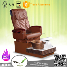 traditional cheap luxury foot spa massage pedicure chair for sale