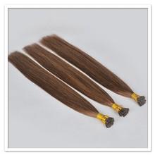 Manufactures Companies I Tip Hair Extension Blonde Bulk Hair for Braiding100 Remy Virgin Human Weft European Hair