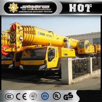 High quality China XCMG QY130K 130 ton dubai mobile crane for sale