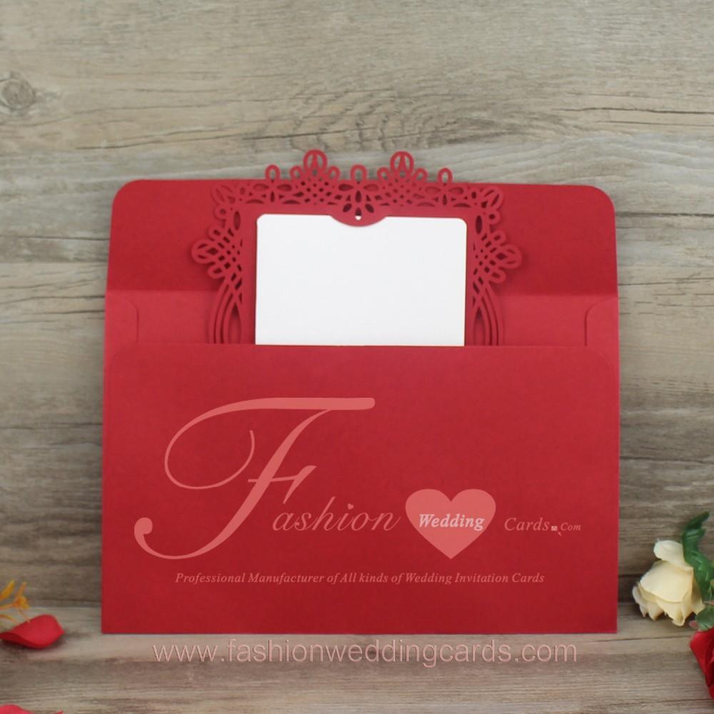 Red Color Feather Pattern Marathi Wedding Card Matter - Buy Marathi ...