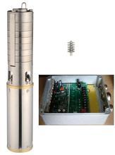 "3"" 4"" 6"" 8"" solar water pump offer from Tingcent, Shenzhen"