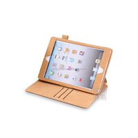 multi color Case for iPad with card slot and pen loop