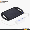 hot sale solar cell phone battery panel charger 2.2W ( SL-U0522A)
