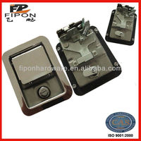 China Made Rotary Paddle Latch Trailer Cabinet Lock Toolbox Latch