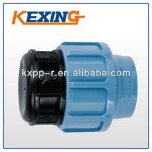 Korea material good price pp END CAP PN10&PN16