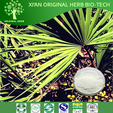 100% Pure Natural Saw Palmetto Extract Fatty Acid 25%