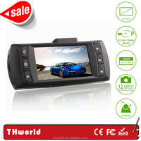 2014 new sale mini hidden car dvr camera with 24 hours parking monitor