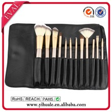 Superior classical deluxe brushes custom makeup