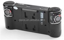 Recording+SOS Emergency Button+2.7 inch Screen+CMOS Sensor Infrared Night Vision