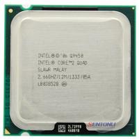 cheap price used cpu for sale q9450 LGA775 for desktop USED processor cpu q9450