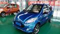 2015 nova proteção ambiental Sedan carro elétrico com preço baixo carro elétrico 2015