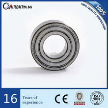 Top Quality Deep Groove Ball Bearings 6304 zz/rs/open 20*52*15mm