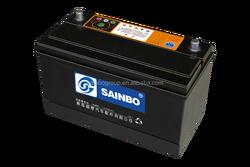 Manufacturer Supply MF 12V Car Battery
