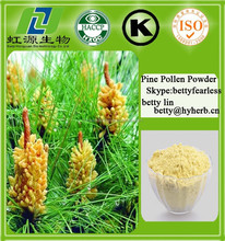 pine pollen extract cell wall broken pine pollen powder