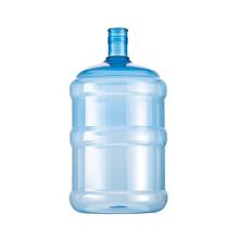 5 gallon quality PET water bottle manufacture