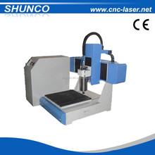 Mini Desktop 3D CNC Router for wood S3030
