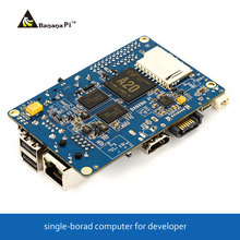 Banana Pi embedded single board computer with Andriod 4.2 and Soc A20 ARM Corte-A7 Dual-Core