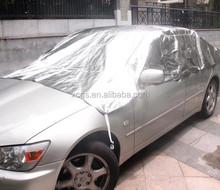 Papel de aluminio del coche del aislamiento de calor