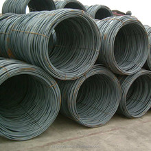 Carbon steel wire rod in coil 5.5mm