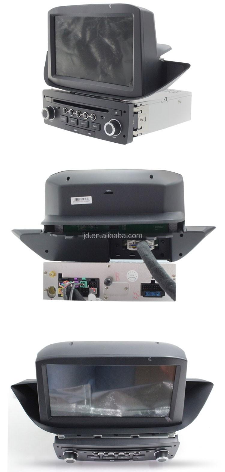 car multimedia navigation system for peugeot 308 radio dvd player rh alibaba com peugeot 3d connected navigation manual peugeot 2008 navigation manuel