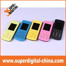1.8 inch big battery bar style mobile phone cheap custom brand mobile phone