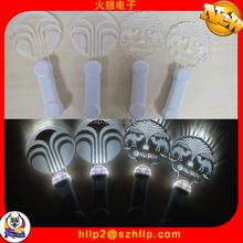 New products 2016 Korea official Secret Fanclub led foam glow stick