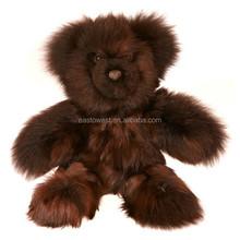 factory direct baby alpaca teddy bear,stuffed&plush toy animal