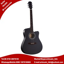 all solid acoustic guitar craft spanish guitar