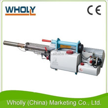Thermal fogger, petrol engine sprayer pump, electrical sprayer