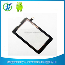 Capacitive touch screen digitizer glass Tablet PC handwriting external screen for lenovo a2109 touch screen