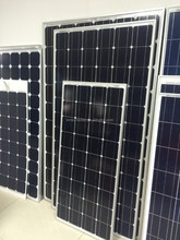 factory directly sell Mono cystalline solar panel from 3W to 300W solar module ,solar cell,solar home system