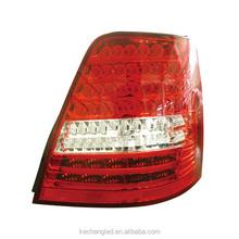 super brightness led tail light/lamp for kia sorento 2004