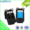 ink cartridges compatible for canon 210 /211 For Canon PIXMA MP240/250/270/272