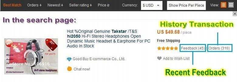 Наушники % Takstar hi2050 hi/fi HIFI &
