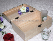 Best Selling Wooden Jewelry Box, Popular Item custom jewelry box, box of jewelry for Wedding Wholesale