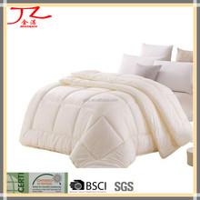 wholesale polyester ball microfiber filling hotel patchwork quilt/duvet/comforter
