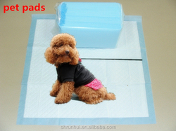 Training Pads Toilet Super Absorbent Puppy Pet Dog Cat Puppy Wee pads