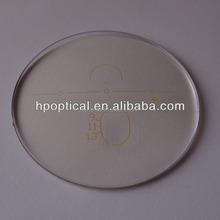 optical lab free form 1.61 progressive lens for optical shop to make eyeglasses